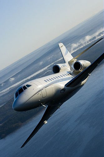 Aircraft Consulting Services Chicago