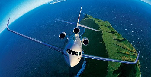 Aviation Consulting in Chicago